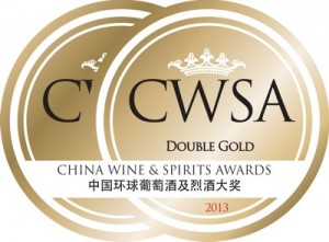 cwsa double gold medal 2013